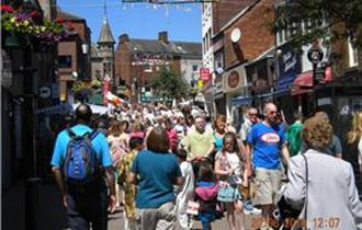 Congleton Food and Drink Festival