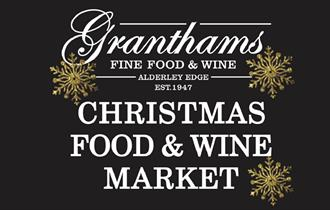 Granthams Christmas Food & Wine Market