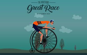 Knutsford Great Race 2020