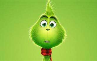 Free Film Screening of Dr Seuss' The Grinch