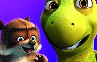 Over the Hedge - Free Film Screening