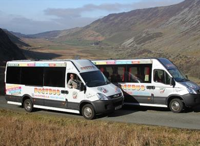 BusyBus – Day Trip to The Lake District from Chester