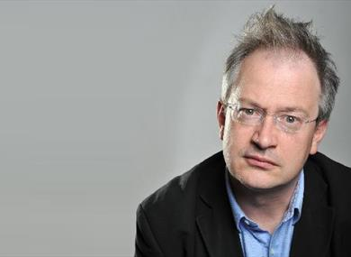 Robin Ince's Chaos of Delight - Work in Progress
