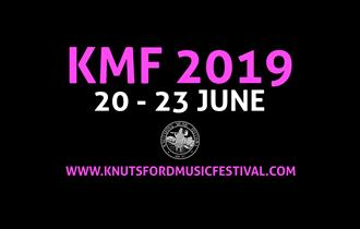 Knutsford Music Festival 2019