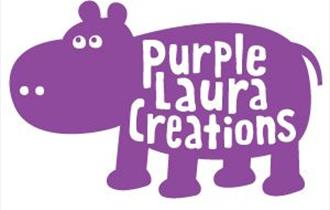 Purple Laura Creations