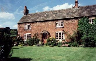 Mill House Farm Cottage