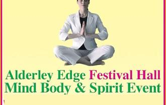 Mind Body & Spirit Event