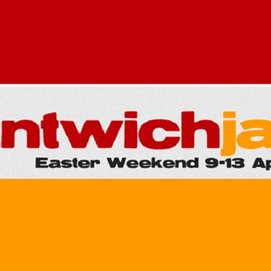 Nantwich Jazz, Blues and Music Festival