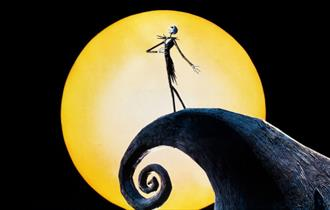 FREE Halloween Film Screening: Nightmare Before Christmas