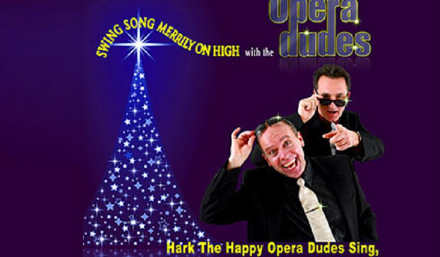 Opera Dudes - Swing Song Merrily on High