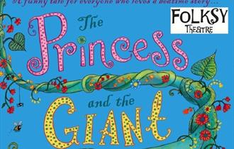 Family Outdoor Theatre 'The Princess and the Giant'