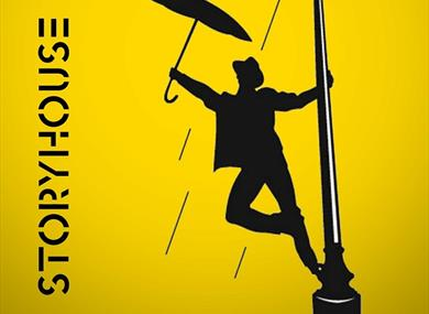 Chester Operatic Society: Singin' in the Rain