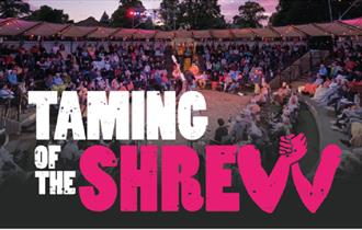 Taming of the Shrew - Grosvenor Park Open Air Theatre