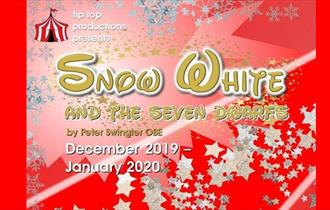 Snow White and the Seven Dwarfs at The Forum Studio Theatre