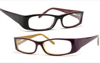Eye Emporium Opticians glasses