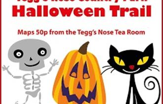 Tegg's Nose Country Park Halloween Trail