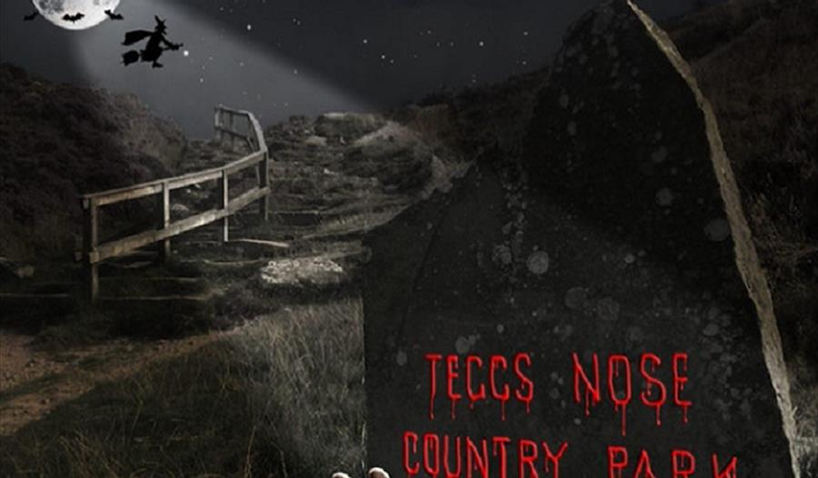 Tegg's Nose Halloween Trail