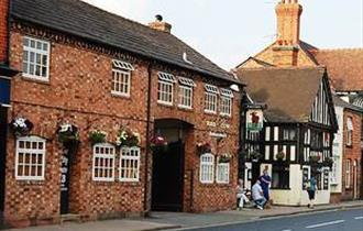 the red cow nantwich