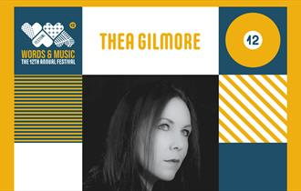Words & Music Festival - Thea Gilmore