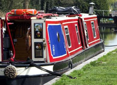 Nantwich Canal Centre Ltd