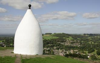 White Nancy