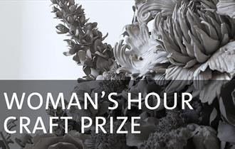 Woman's Hour Craft Prize